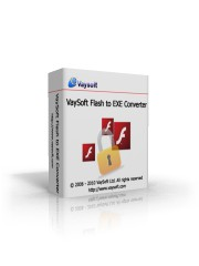 VaySoft SWF to CD Converter